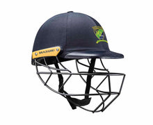 Masuri Original Series MK2 SENIOR Legacy Plus Helmet with Steel Grille -Plenty Valley CC
