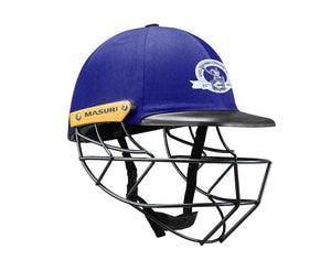Masuri Original Series MK2 SENIOR Legacy Plus Helmet with Steel Grille - Cheltenham CC