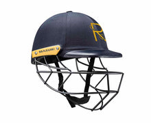 Masuri Original Series MK2 SENIOR Legacy Plus Helmet with Steel Grille - Ringwood CC