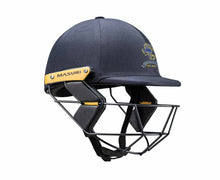 Masuri Original Series MK2 JUNIOR Test Helmet with Steel Grille - Hampton CC