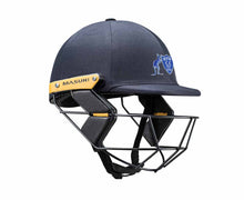 Masuri Original Series MK2 JUNIOR Test Helmet with Steel Grille - Mt Waverley CC