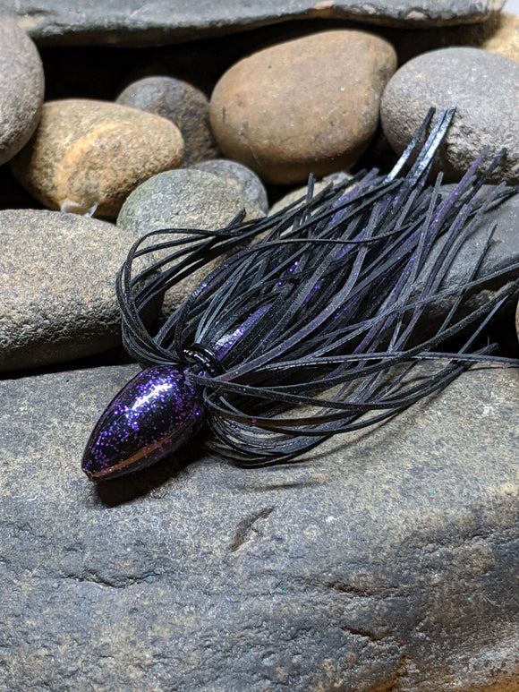 Black Grape Slip Jig