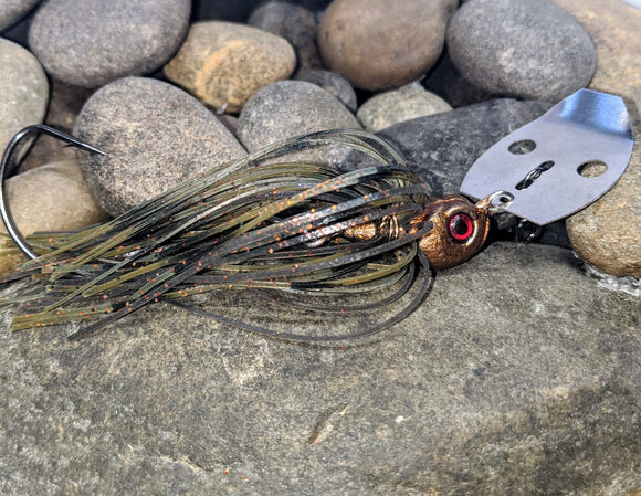 Copper Craw Vibraswing