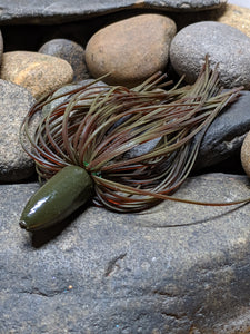 Perfect Craw Slip Jig