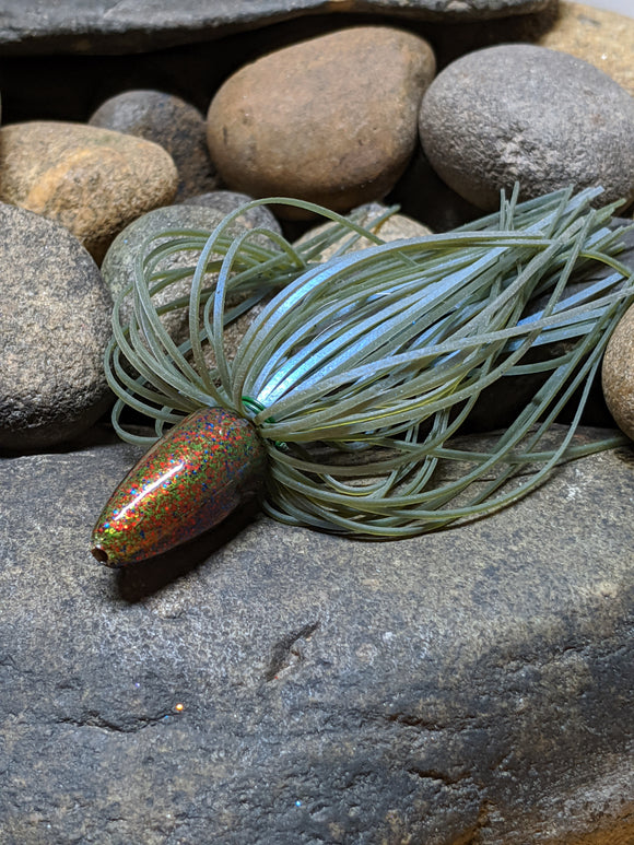 Watermelon Magic Slip Jig