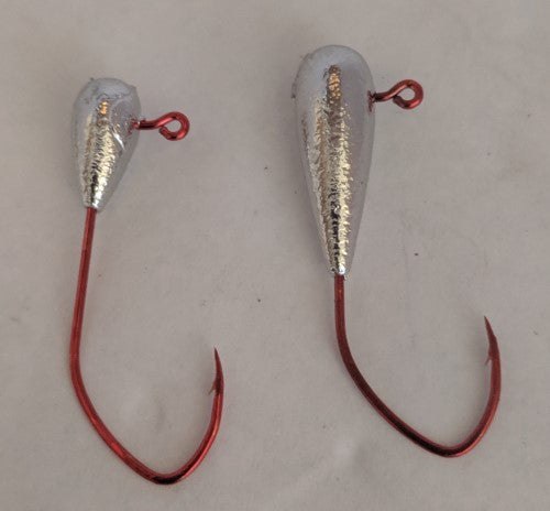 10 Tapered Tube Jigs