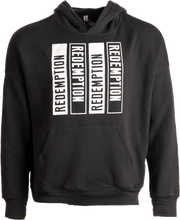 Load image into Gallery viewer, Skylar Stecker - Redemption Repeating Hoodie