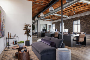 West Hollywood Creative Office