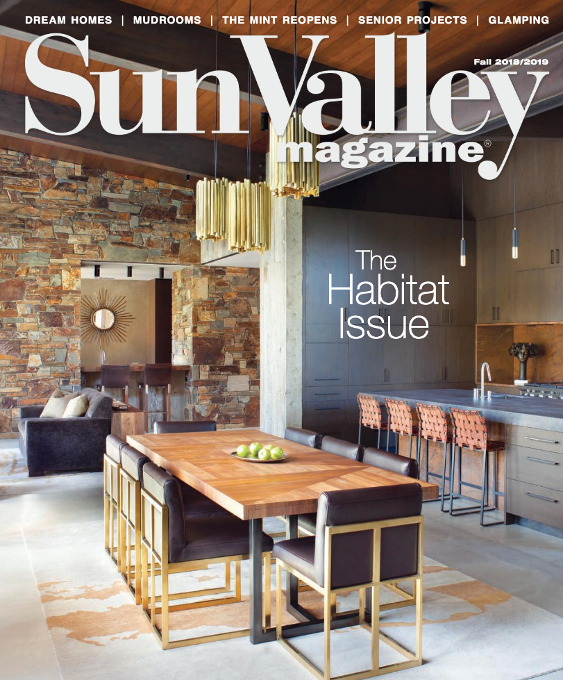 Transition State - Sun Valley Magazine