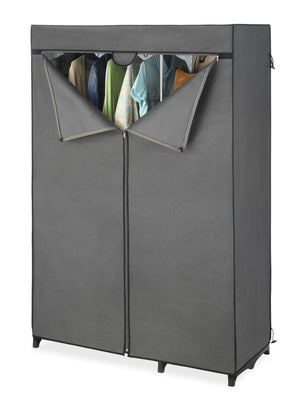 Save whitmor deluxe utility closet 5 extra strong shelves removable cover