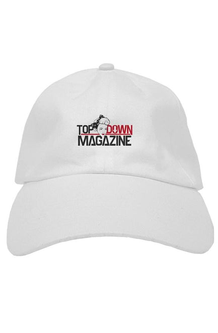 TOP DOWN MAGAZINE HATS
