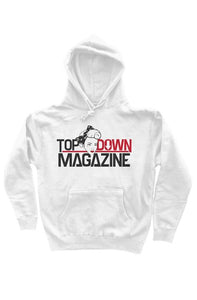 TOP DOWN MAGAZINE HOODIES