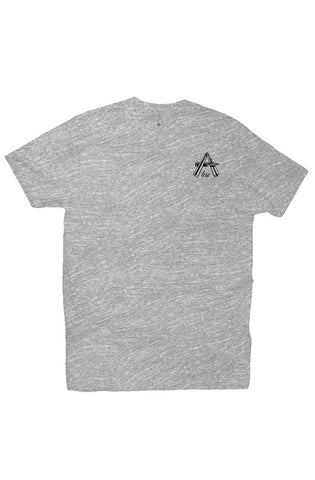 ALESI WAR SHELL T-SHIRT