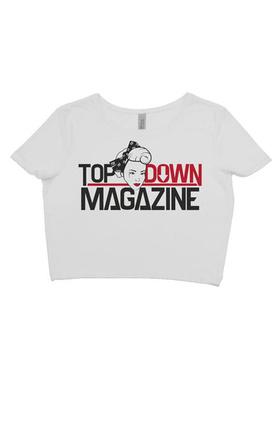 TDM CROP TOP