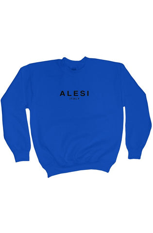 ALESI HEAVY BLEND YOUTH Crewneck Sweatshirt
