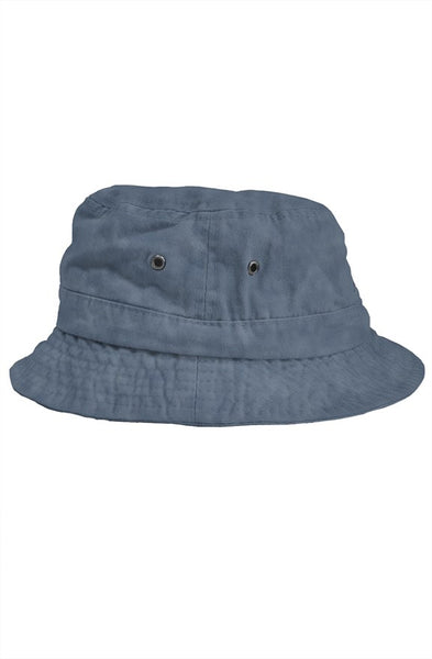 JANUS BUCKET HAT