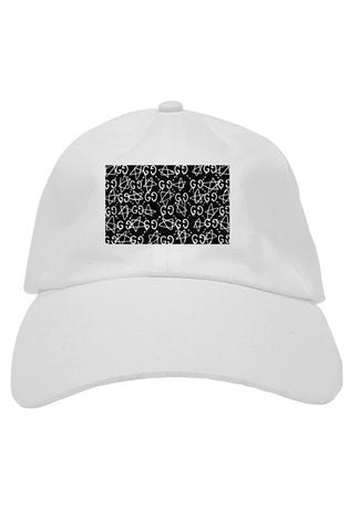TDM GG MEME DAD HAT