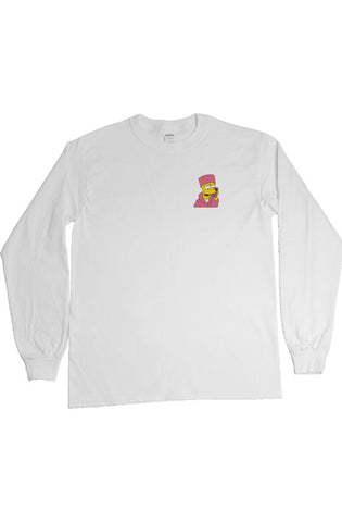 TDM DIP SET LONG SLEEVE T-SHIRT
