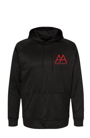 ALESI APPAREL SWEATSUIT TOP