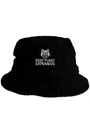 TDM DA KITTY BUCKET HAT