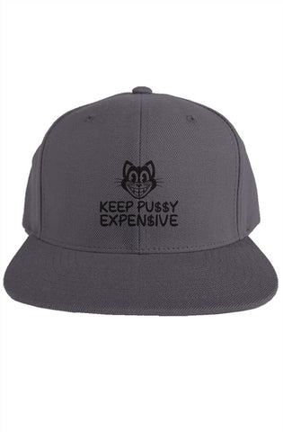 TDM DA KITTY SNAPBACK