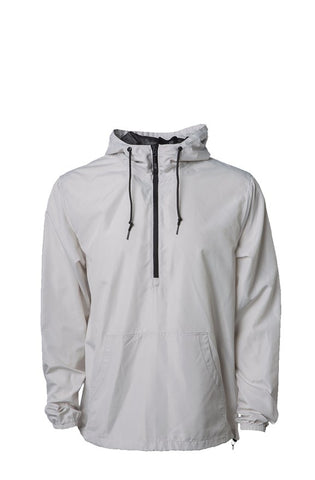 ALESI APPAREL PULLOVER WINDBREAKER