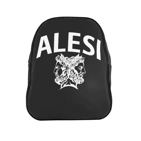 JANUS HEADSTONE UNIVERSITY BACKPACK