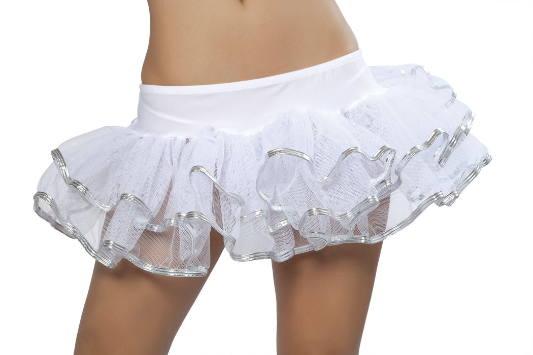 Double Layered Petticoat