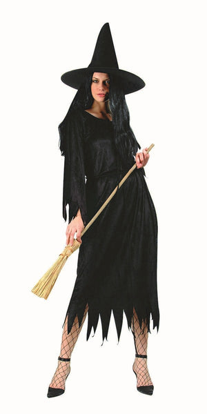 18120 Classic Witch - Adult