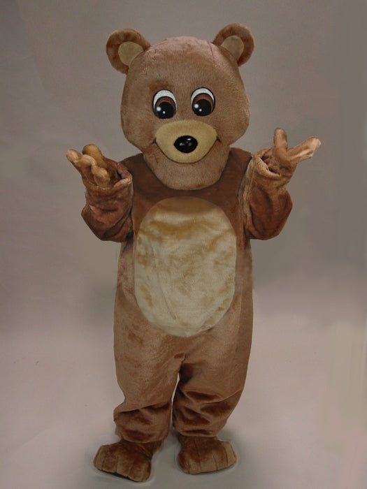 21034 Teddy Bear Costume Mascot