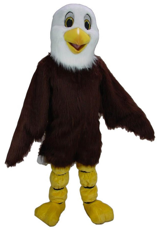 Baby Bald Eagle Costume Mascot 22063
