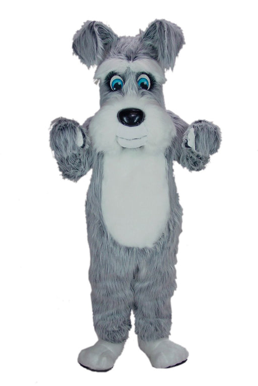 Terrier Dog Mascot Costume 25127