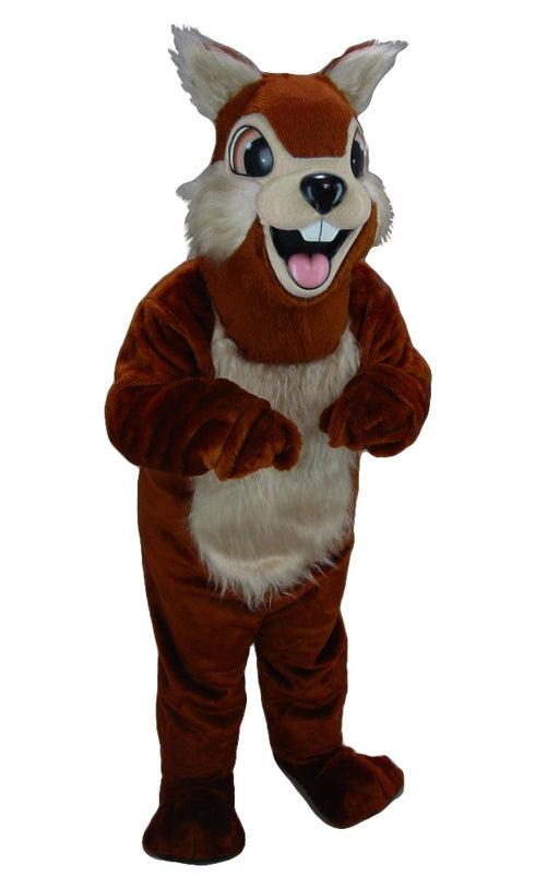 28140 Chipmunk Mascot Costume