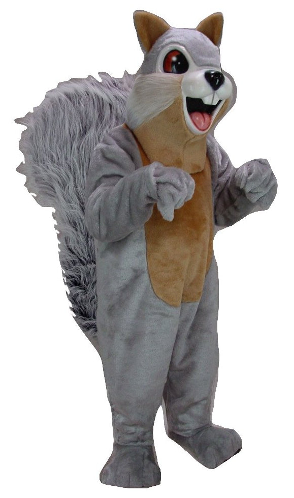 28142 Squirrel Costume Mascot