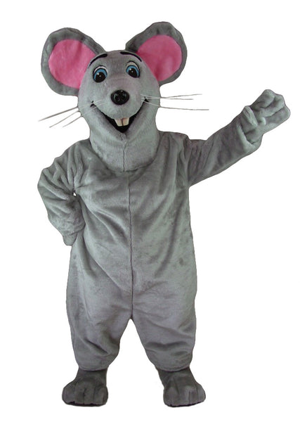 32266 Mouse Mascot Costume