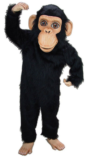 33287 Chimp Mascot Costume