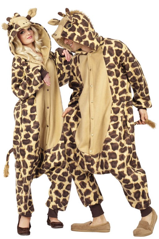 40005 Georgie Giraffe Funsies Costume