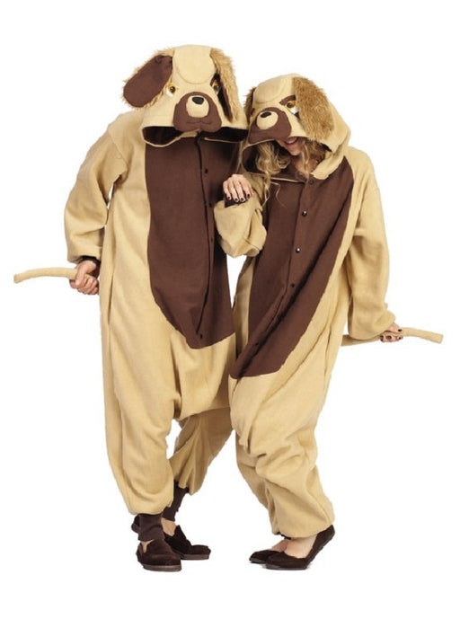 40009 Devin The Dog Funsies Unisex Costume