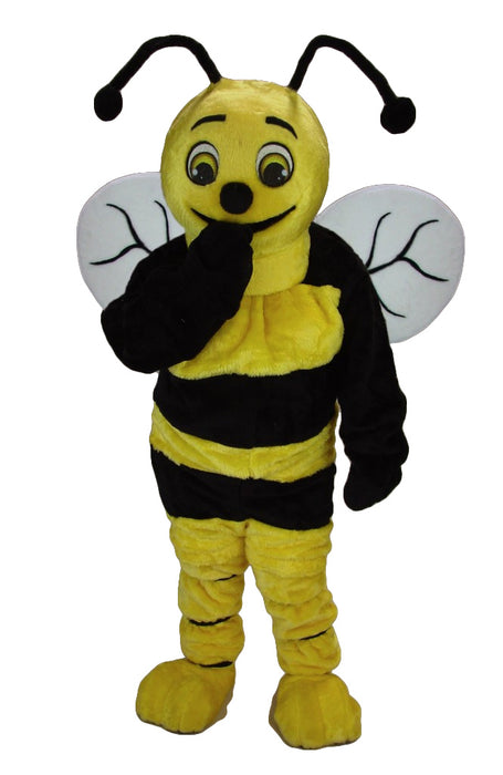 40271 Honey Bee Mascot Costume
