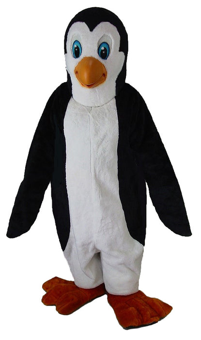 42057 Petey Penguin Mascot Costume