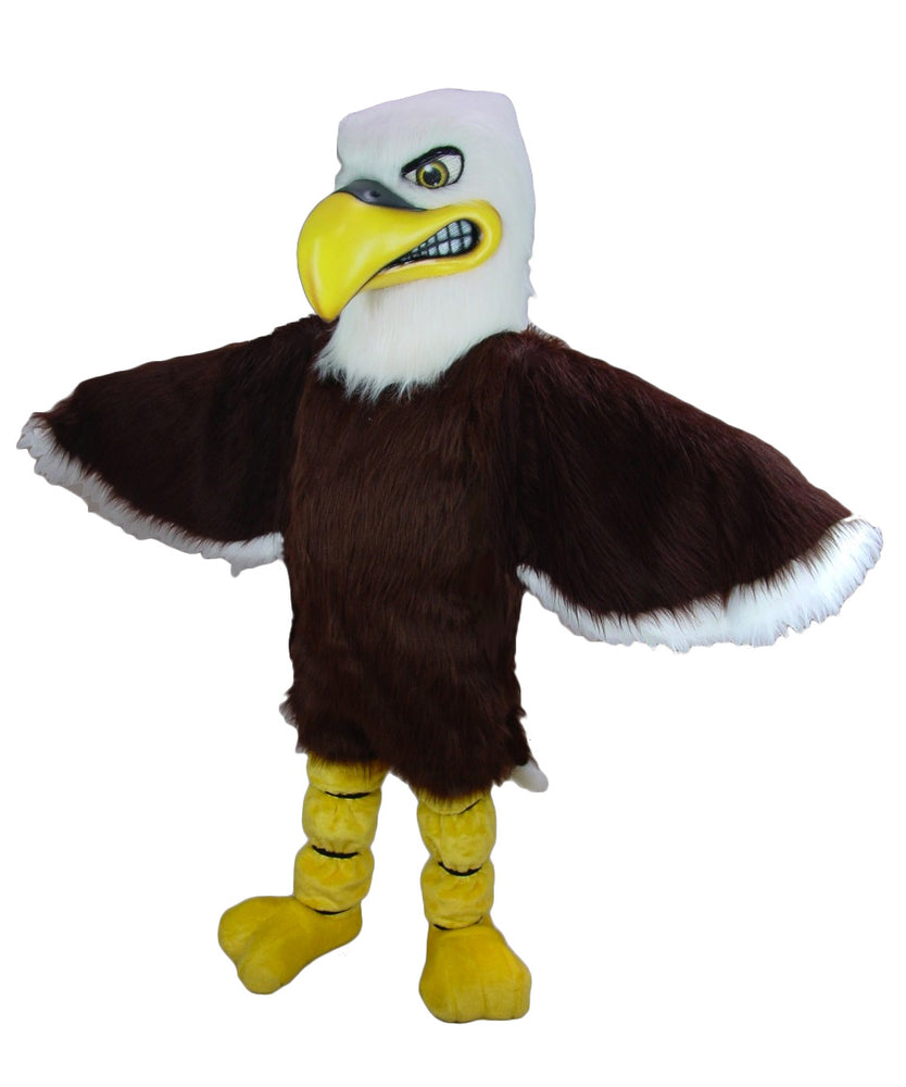 42062 Fierce Eagle Costume Mascot