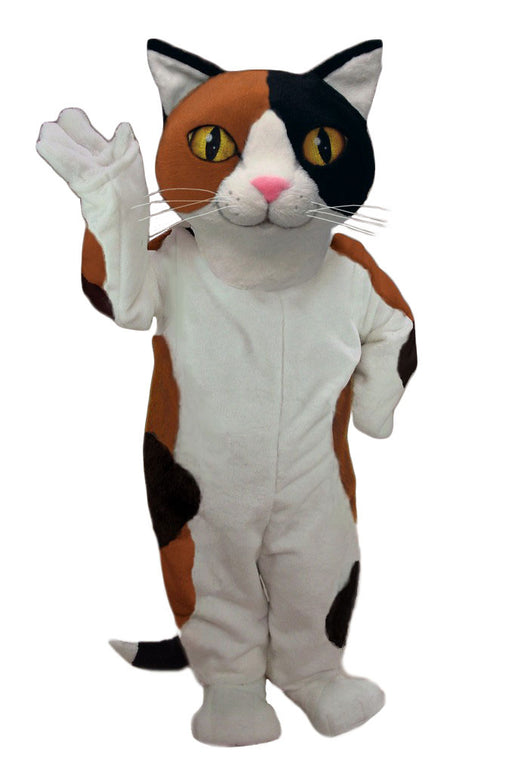43094 Calico Cat Costume Mascot