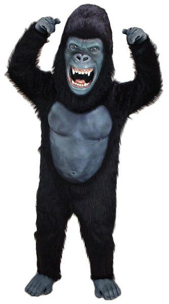 43294 Fierce Gorilla Mascot Costume