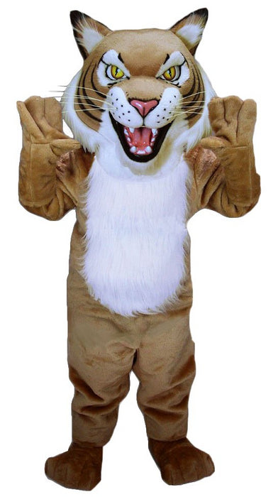 43703 Fierce Wildcat Mascot Costume