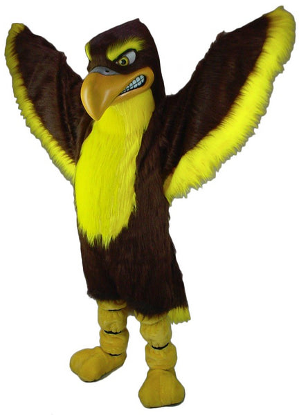 44042 Fierce Falcon Costume Mascot