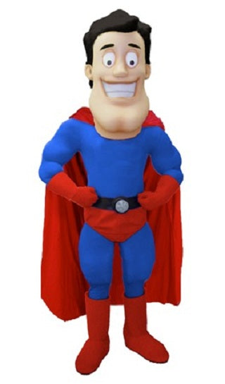 44171 Super Hero Mascot Costume