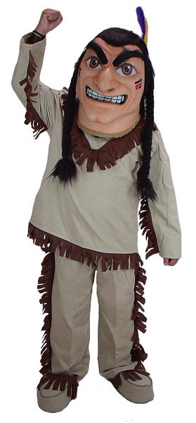 44230 Native American Indian Costume