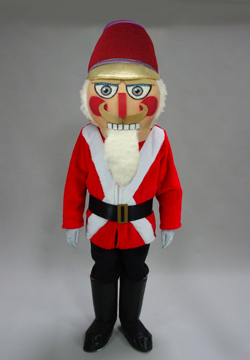 44347 Nutcracker Mascot Costume