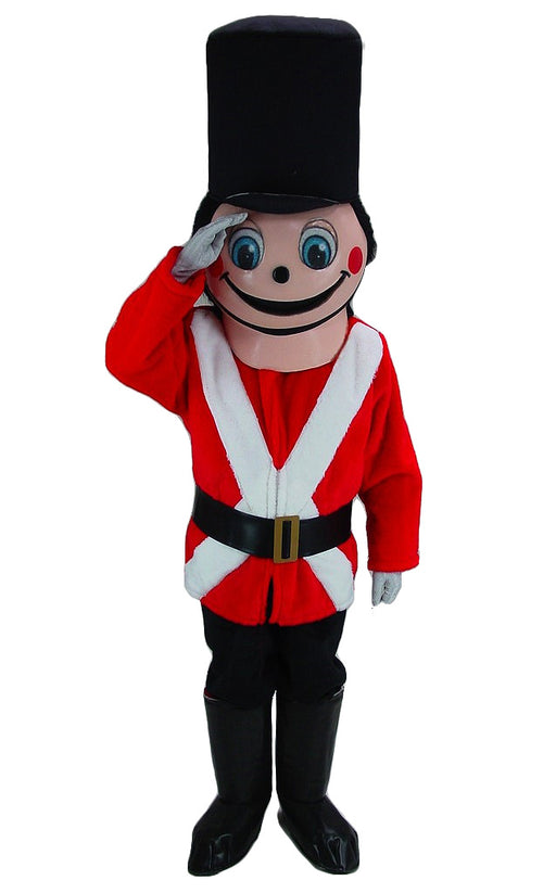 44349 Toy Soldier Nutcracker Mascot