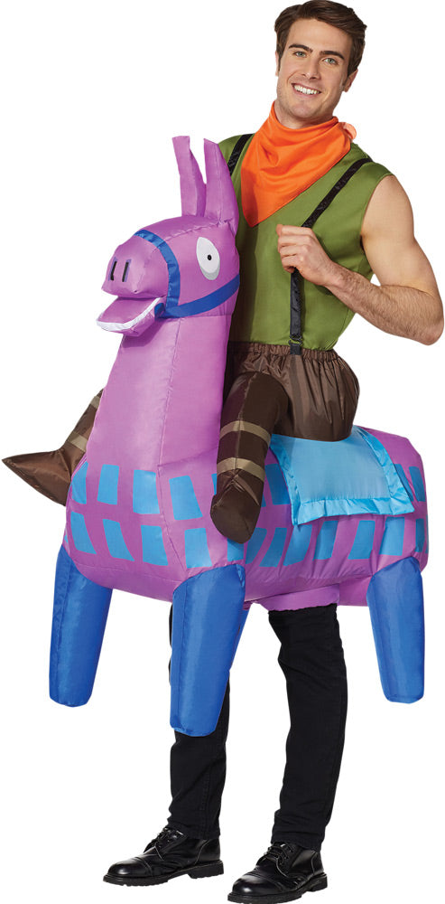 Giddy Up Inflatable Costume